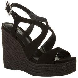 Womens Damon Wedge