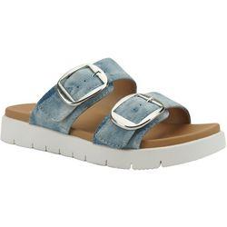 Soda Womens General Sandals