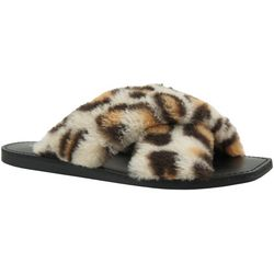 Soda Womens Jeremy slipper
