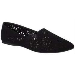 City Classified Womens Bertle Flat