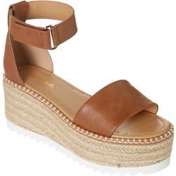 Womens Tuckin Sandal