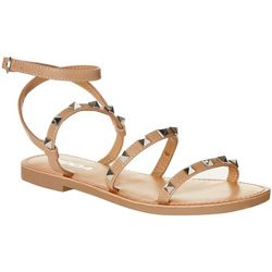Soda Womens Dance Sandals