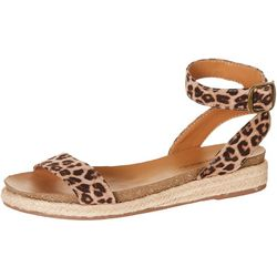 City Classified Womens Tcoma Sandals