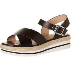 Soda Womens Picnic Sandals
