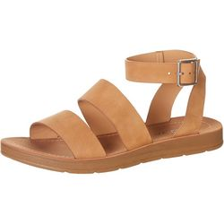 Soda Womens Dozen Casual Sandals