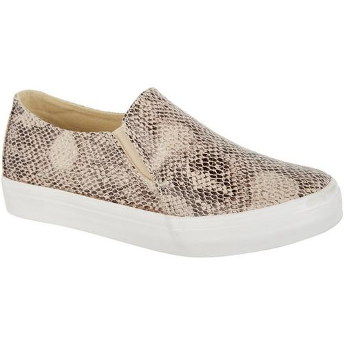 Restricted Shoes Womans Vanity Casual Shoes