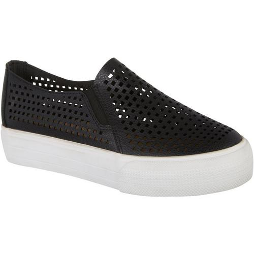 Restricted Shoes Womans Vaness Casual Shoes