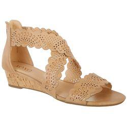 XOXO Womens Amarissa Sandal