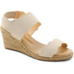 XOXO Womens Stanford Sandals