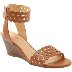 XOXO Womens Scottsburg Sandals