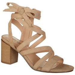 XOXO Womens Emosa Heels