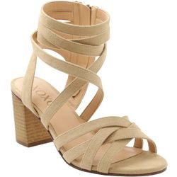Womens Eden Sandals