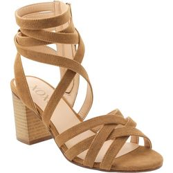 XOXO Womens Eden Sandals