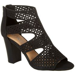 XOXO Womens Beamer High Heel
