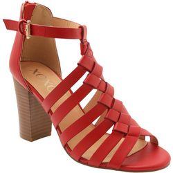 XOXO Womens Baxter Shoes
