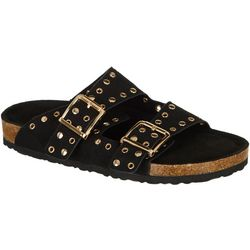 Bamboo Womens Defeat-70 Sandals