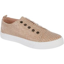 Bamboo Womens Power-02 Sneakers