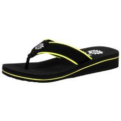 Yellow Box Womens Hardee Wedge Flip Flop
