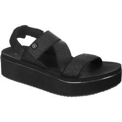 Womens Tayana Platform Sandals