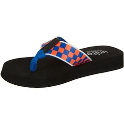 Yellow Box Womens Energy Flip flop