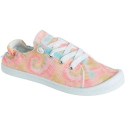 Blu D'or Womens Jessica Sneakers