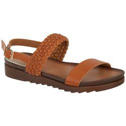 Laundry Womens Chinese Calliope Sandals