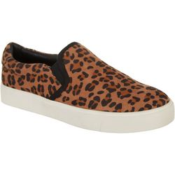 Womens Emory Slip On Sneakers