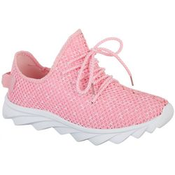 Womens Serene Casual Sneakers