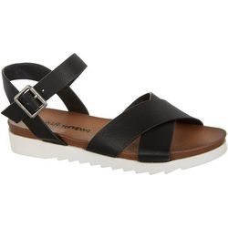 Dirty Laundry Womens Charley Sandals