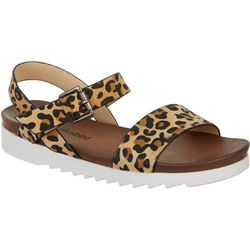 Dirty Laundry Womens Caylee Sandals