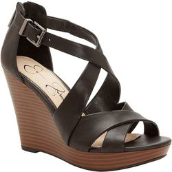 Jessica Simpson Womens Jakayla Wedge
