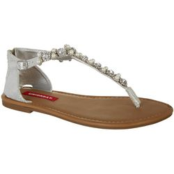 Unionbay Womens Patricia Sandals