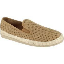 Esprit Womens Erika Slip On Shoes
