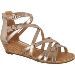Women's Colette Strappy Wedge Sandal