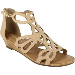 Esprit Womens Charlotte Sandals