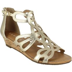 Esprit Womens Charlotte Sandals