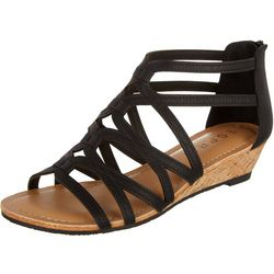 Esprit Womens Candies Sandals