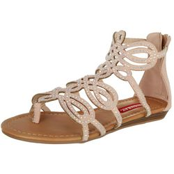 Unionbay Womens Lindy Sandals