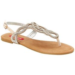Unionbay Womens Precious Sandals