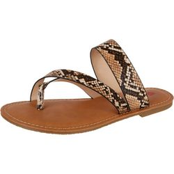 Two Lips Womens Too Peak Sandals