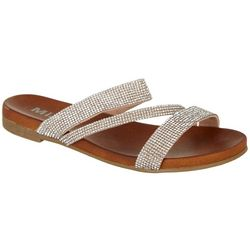 Mia Womens Paris Sandals