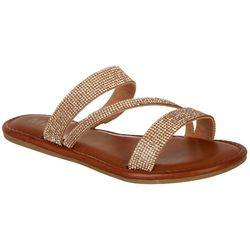 Mia Womens Paris Sandals