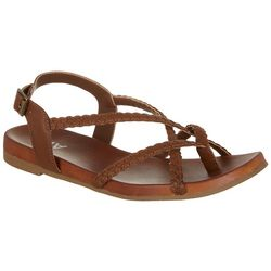 Mia Womens Giovanna Sandals
