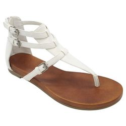 Mia Womens Dashiell Sandals