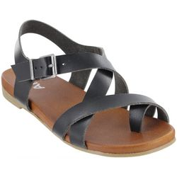 Mia Womens Gretel Sandals