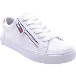Tommy Hilfiger Womens Paskal Sneaker