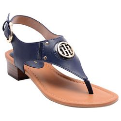 Tommy Hilfiger Womens Kissi Sandals
