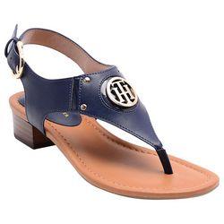Tommy Hilfiger Womens Kissi Sandal