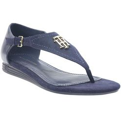 Tommy Hilfiger Womens Harber Sandals