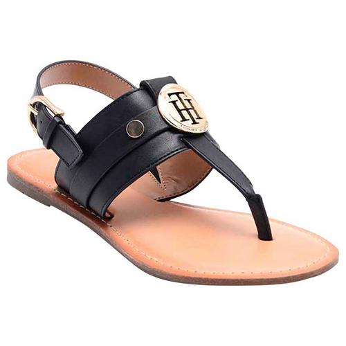 11e831eb6 Tommy Hilfiger Womens Lychee Sandals